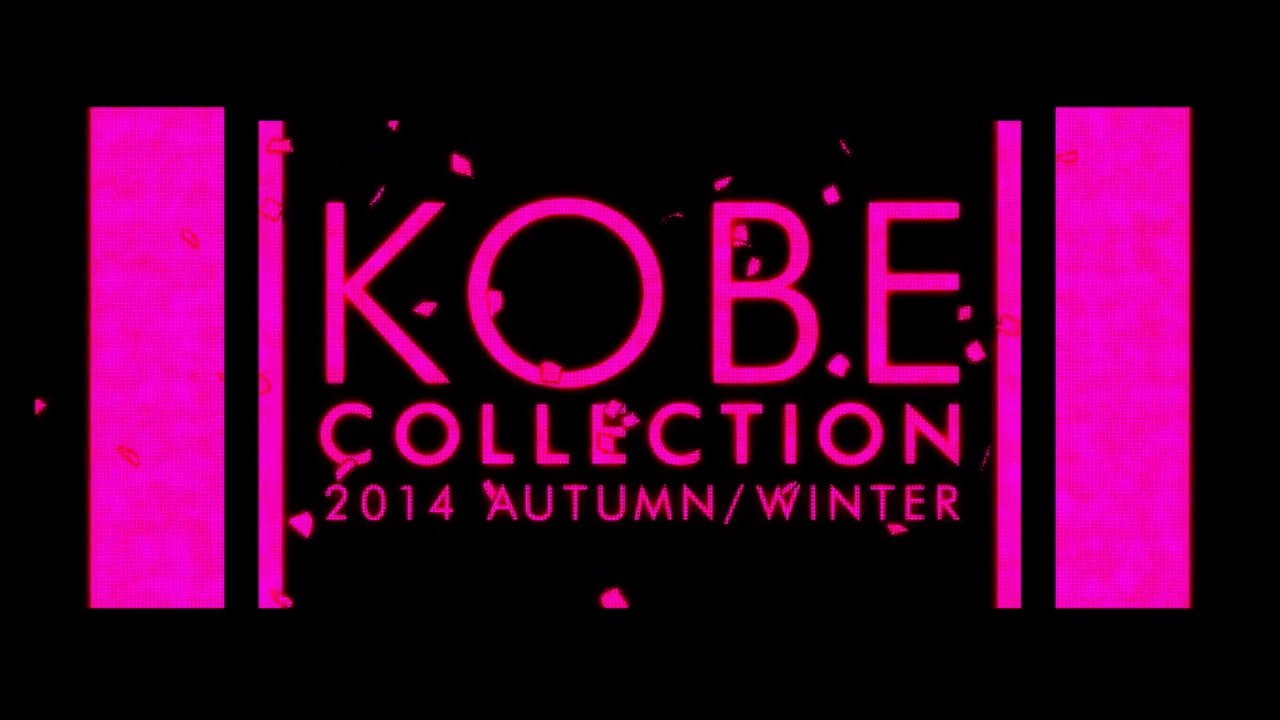 KOBE COLLECTION 2014aw<br>【OPENING】