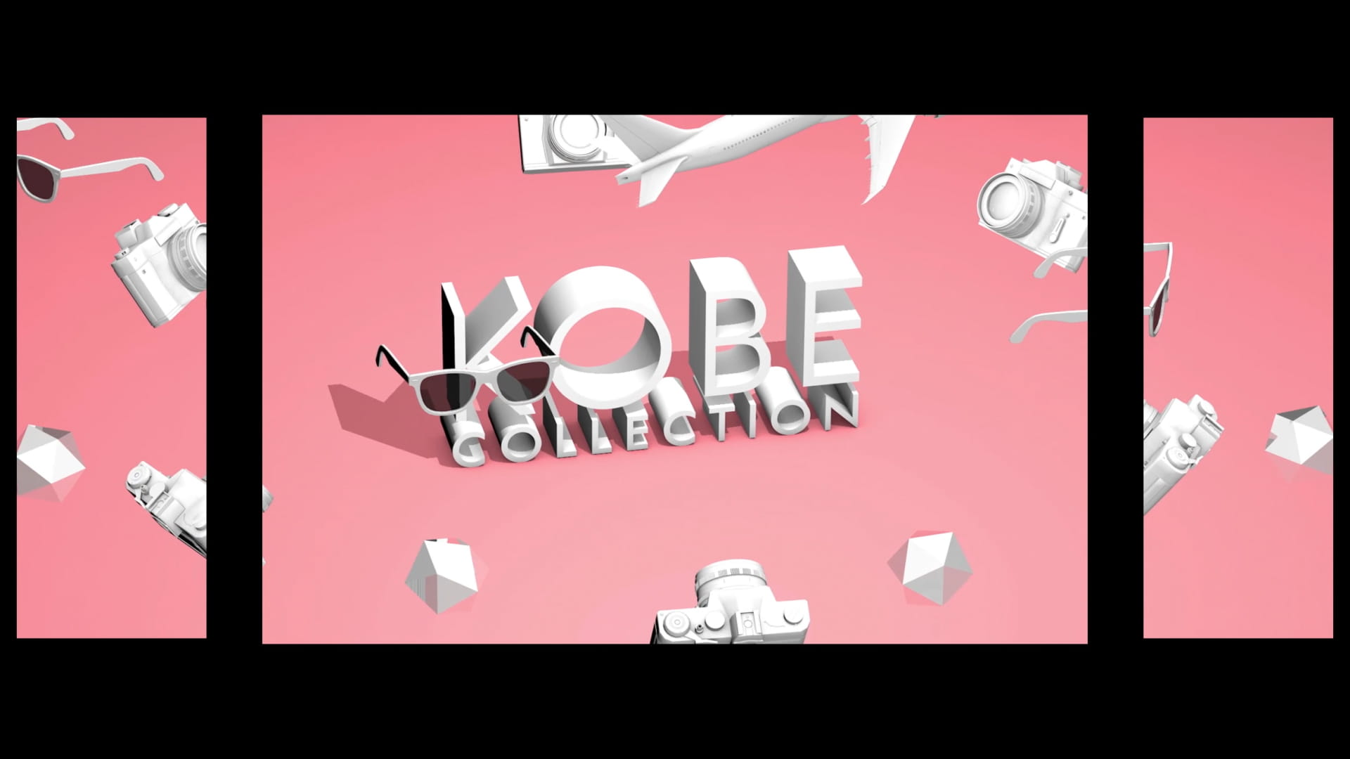 KOBE COLLECTION 2017aw<br>【OPENING】