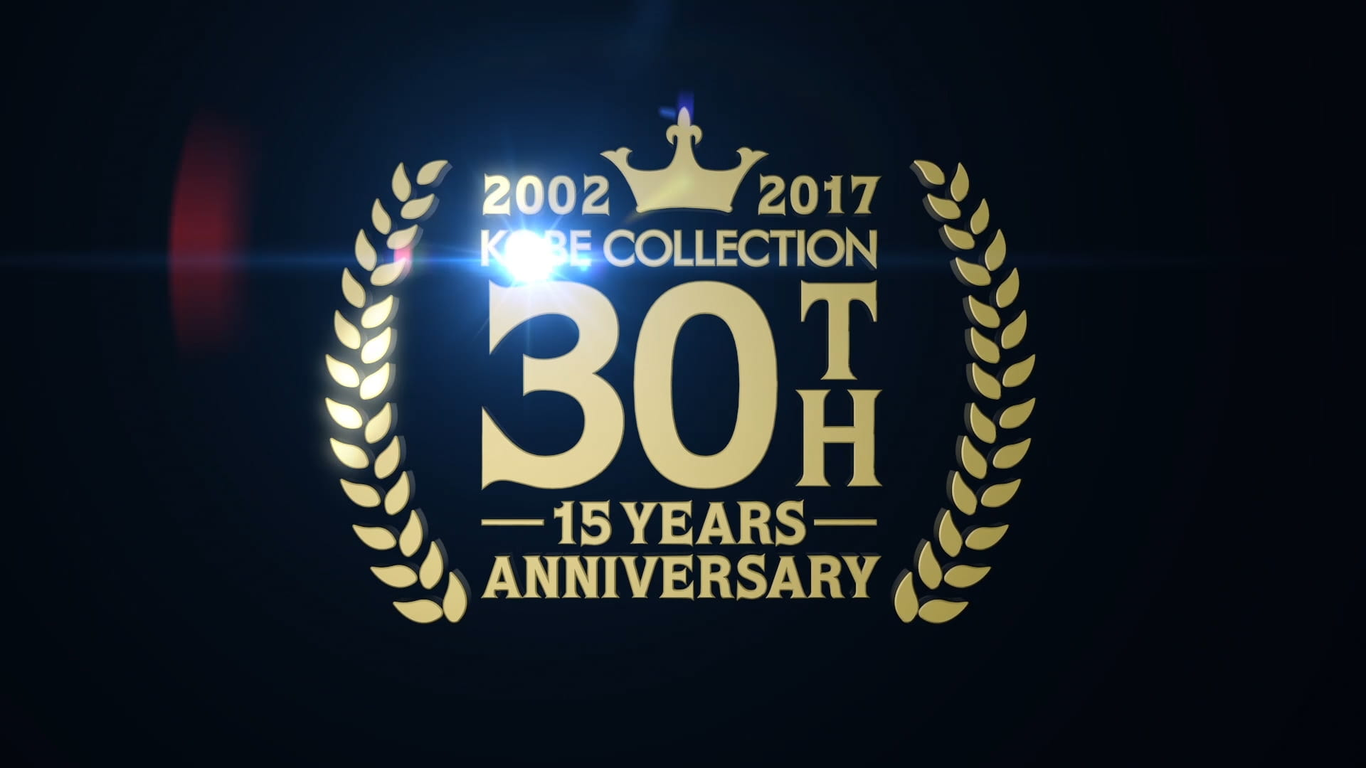 KOBE COLLECTION 2017ss<br>【OPENING】