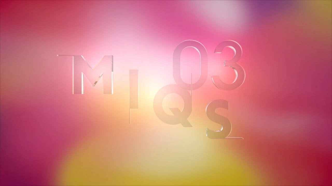 MIQS03<br>【OPENING】
