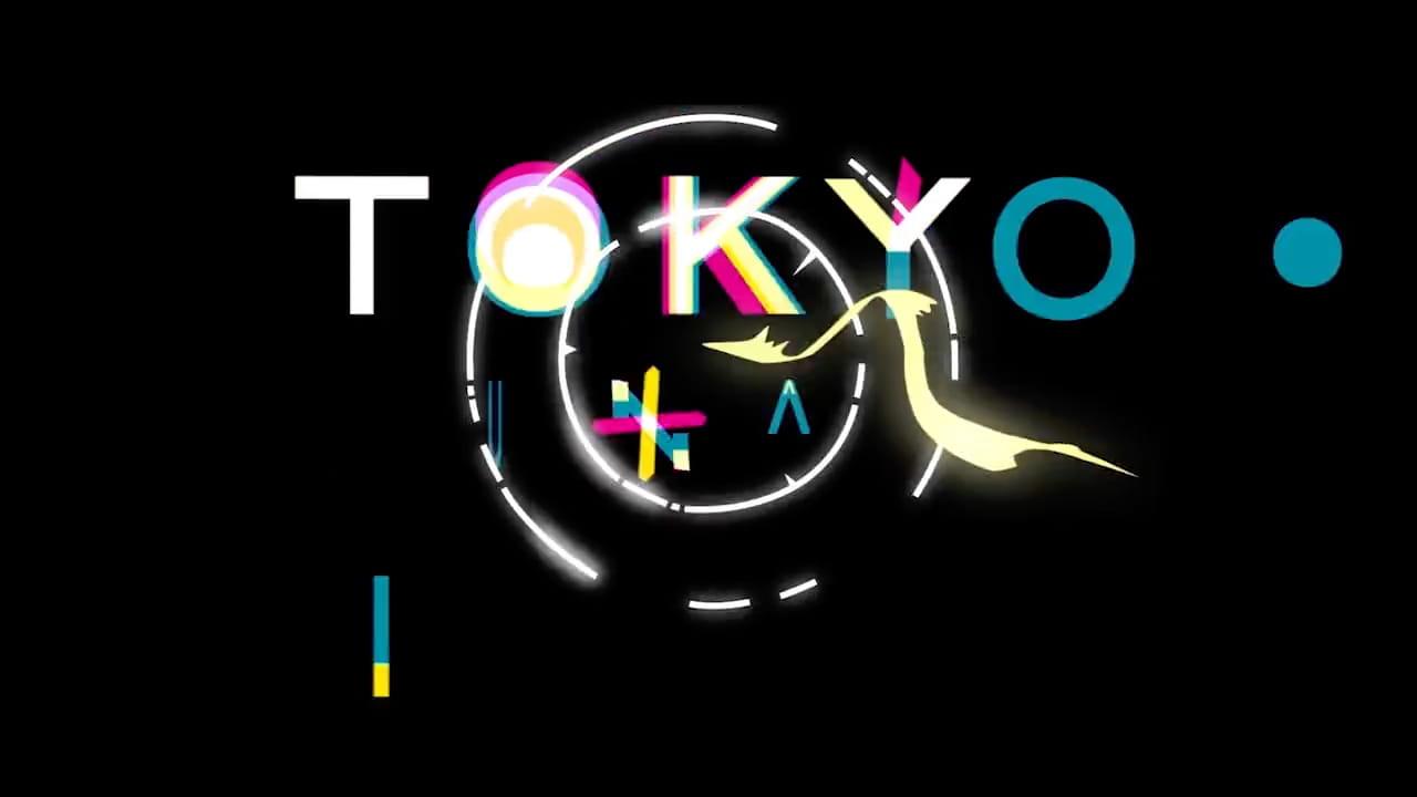 TOKYO RUNWAY 2015ss<br>【OPENING】